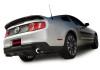 2011 Mustang Corsa Performance Exhaust