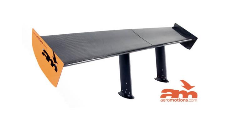Aeromotions Adjustable Wing