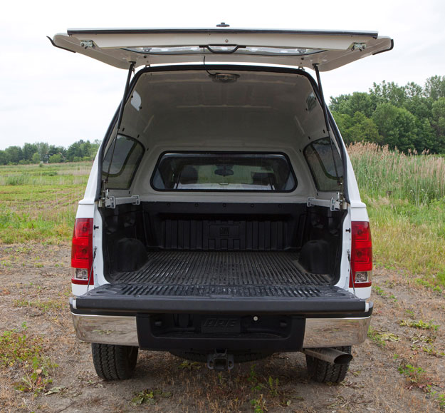 ARE RT Series Truck Bed Cap