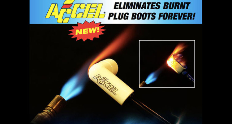 Accel Ceramic Ignition Wires