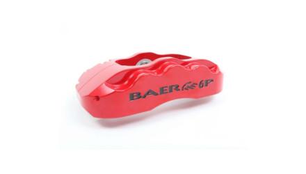 Baer 6P Brake Caliper
