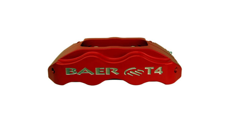 Bear T4 Brake Kit