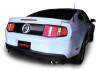 Corsa Mustang Exhaust