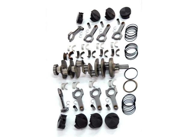 Dart Ford Engine Kit