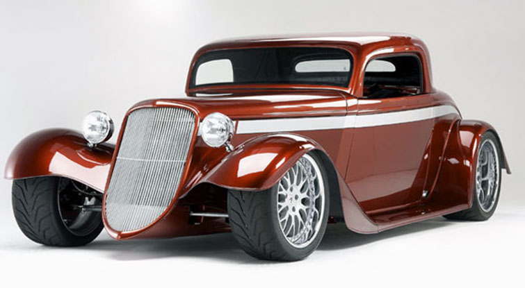 build a high performance 1933 hot rod from factory five motorator. Black Bedroom Furniture Sets. Home Design Ideas