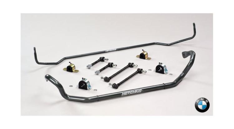 Hotchkis 2006-2009 BMW 335I Sport Sway Bars