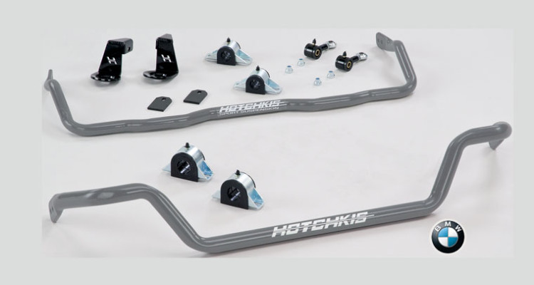 Hotchkis BMW E36 Sway Bars