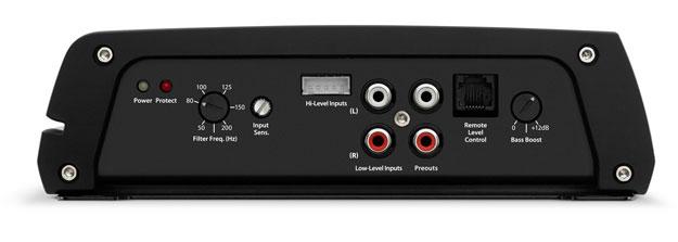 JL Audio Amplifiers