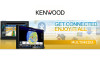 Kenwood Multimedia Receivers