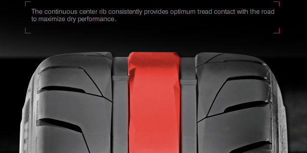 Max Performance Automotive Tire