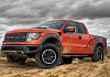 Ford Raptor Performance Parts
