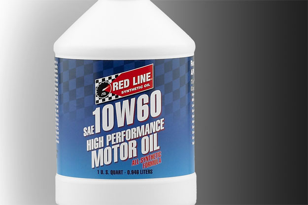 BMW Performance Synthetic Motor Oil