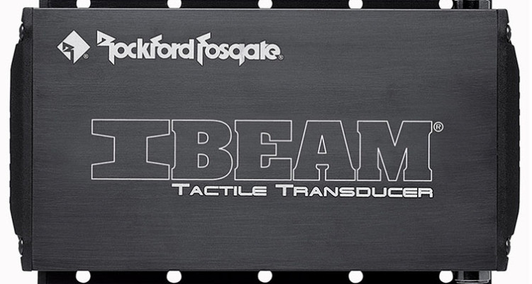 Rockford Fosgate IB-200