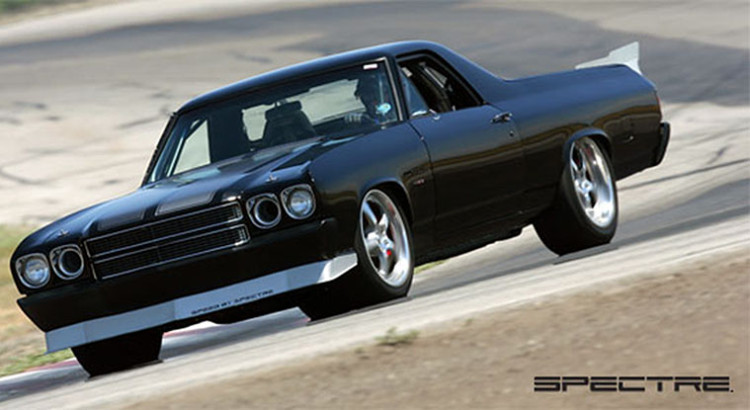 Ram Air Induction for Muscle Cars | Motorator