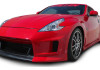 Stillen Nissan 370Z Performance Parts