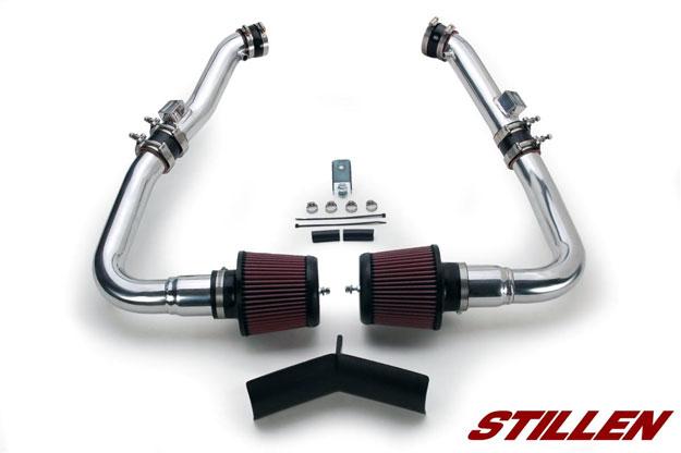 Stillen G37 and 370Z Intake Kit