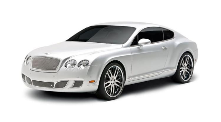 Strut Bentley Grill