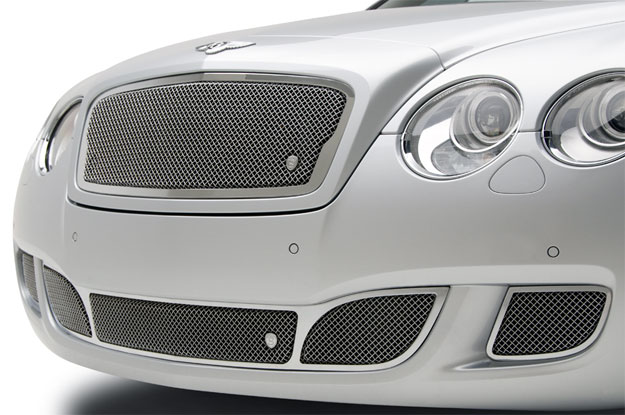 Strut Bentley Speed Grill
