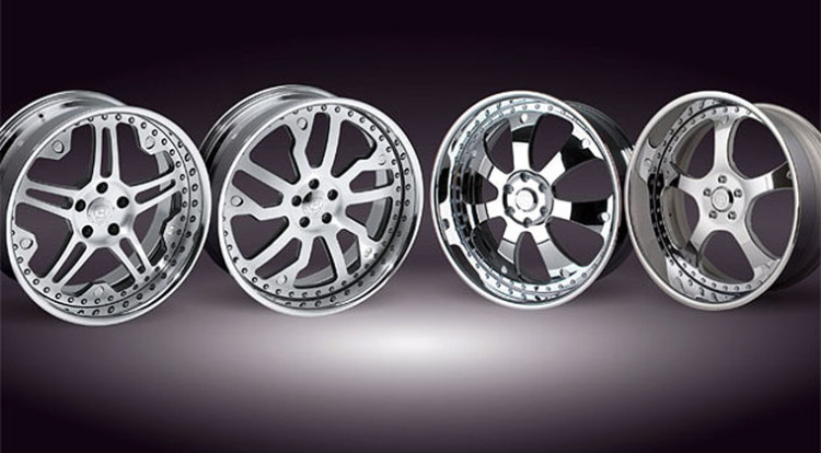 Strut Icon Wheels