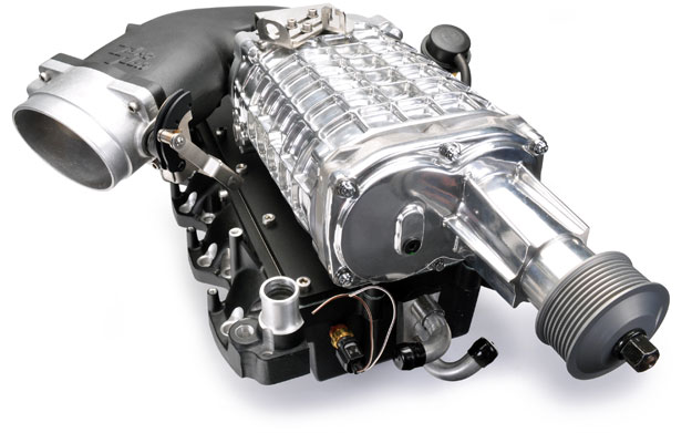 1999-2004 Mustang Supercharger Kit