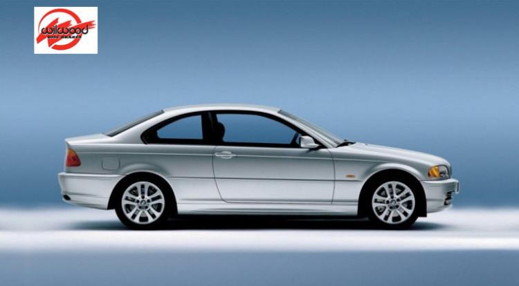 Wilwood 1999-2000 BMW Big Brake Kit