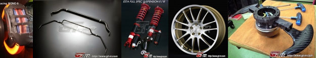 Nissan GT-R Coil-over Suspension Upgrade
