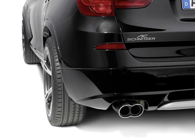 BMW X3 Performance Exhaust Kit