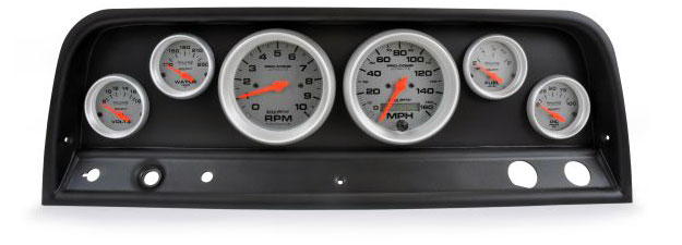 Classic Dash for 1982-1988 GM G-Body Cars