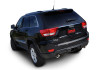 2011-2013 Jeep Grand Cherokee Performance Exhaust