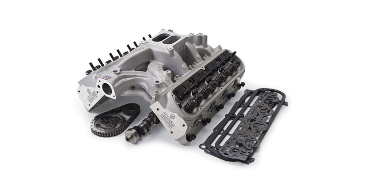 Edelbrock Ford Top End Engine Kit