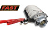 FAST LSXr Fuel Rail Kit