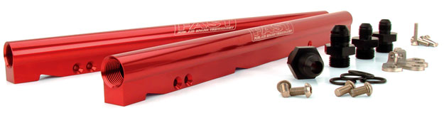 Chevy LS Engine Fuel Rail Kit