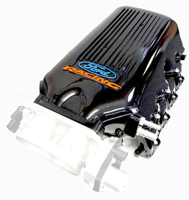 Ford Racing Performance Intake Manifold For 4 6l 3 Valve