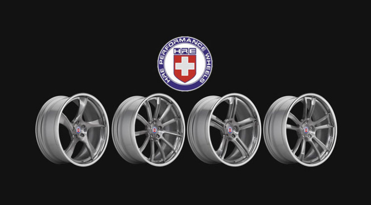 HRE 790RS Wheels