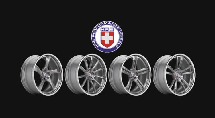 HRE 790RS Wheels
