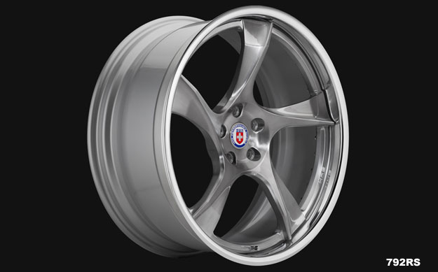 HRE 792RS Wheels