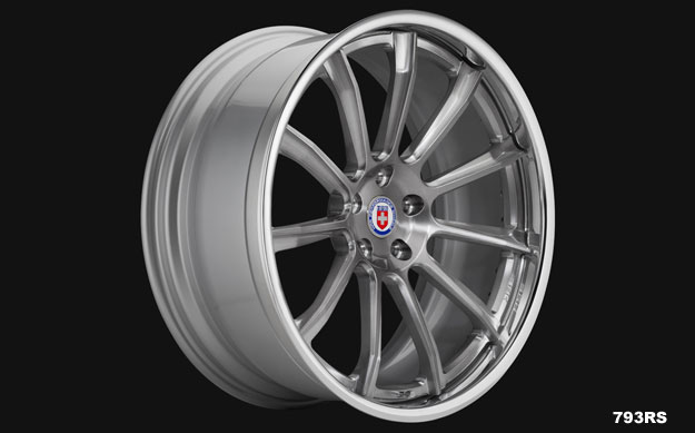 HRE 793RS Wheels
