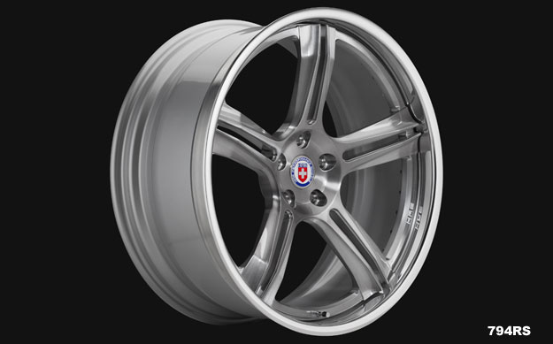 HRE 794RS Wheels