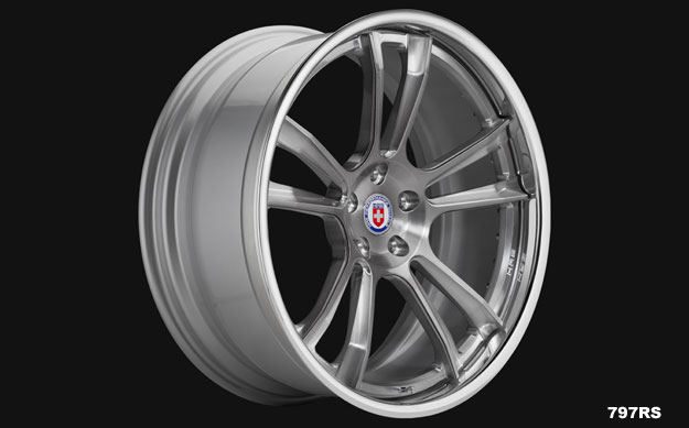 HRE 797RS Wheels