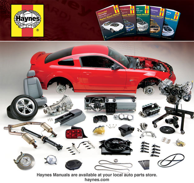 haynes makes electronic versions of their auto repair manuals rh motorator com Ford Auto Repair Manuals Online Auto Repair Manuals PDF