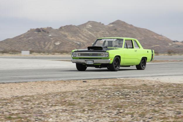 Hotchkis Torsion Bars for Chrysler A, B and E Body Cars