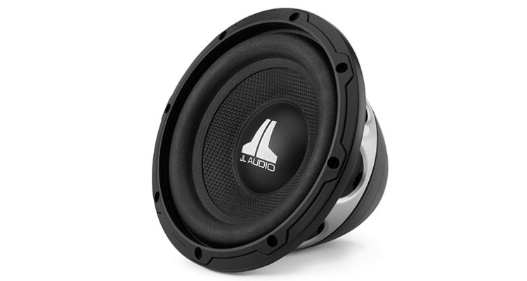 JL Audio 8WXv2 Subwoofer