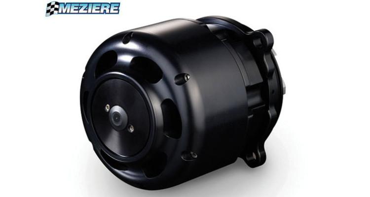 Ford Modular engine Super Duty electric water pump