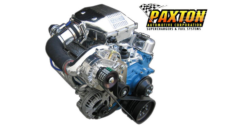 Gain Up To 75 Percent More Power From Your Big Block Mopar