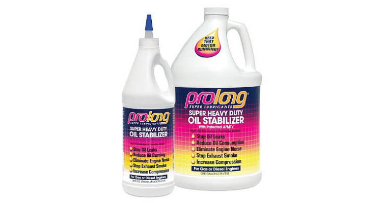 Prolong Heavy Duty Oil Stabilizer