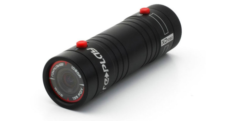 RePlay Camera