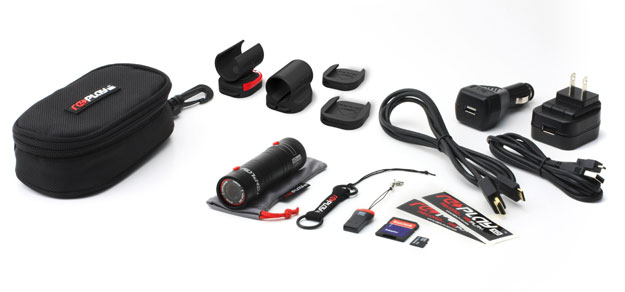 RePlay XD 1080 Camera Kit