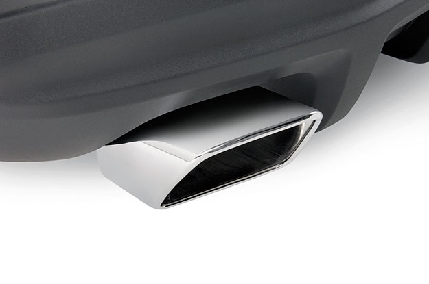 Mustang Cat-Back Exhaust