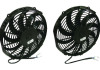 Spal Curved Blade Radiator Cooling Fans