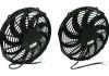 Spal Curved Blade Radiator Cooling Fans
